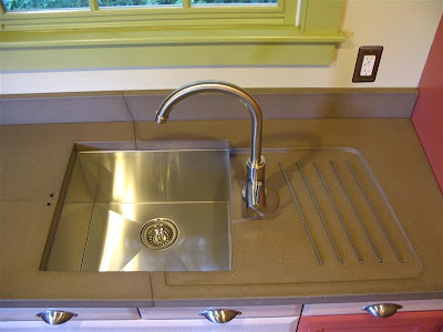 Arcisan Kitchen Sink Mixer With Two Jet Nozzle