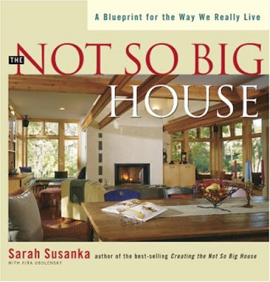 Kitchen And Residential Design Sarah Susanka Has A New Book