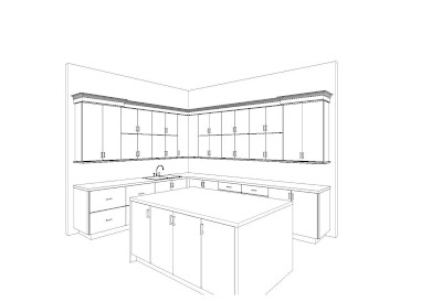 Kitchen Concepts Cabinets