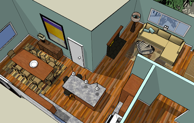 Kitchen and Residential Design: Check this out