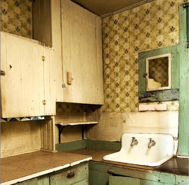 Small Kitchen Ideas Rustic Kitchen