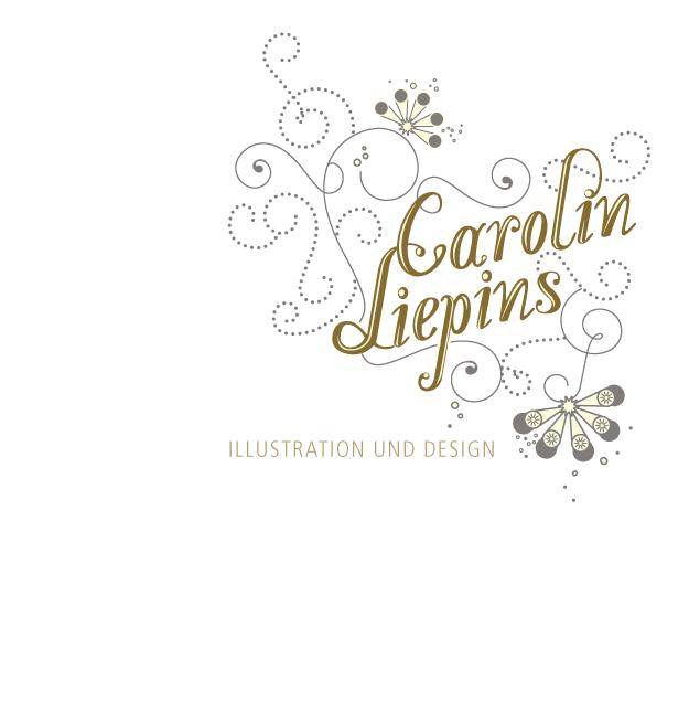 Carolin Liepins