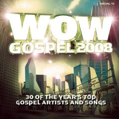 WOW+Gospel+2008+%282CDs%29+%282008%29 Download   WOW Gospel   2CDs   2008