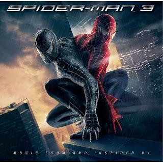 Trilha Sonora   Homem Aranha 3