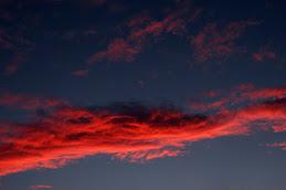 sangra el cielo