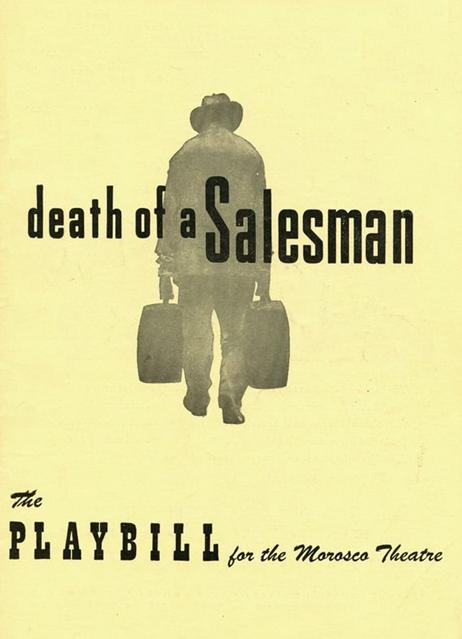 """a review of arthur millers 1949 novel death of a salesman Review on """"death of arthur miller's death of a salesman (1949) arthur millers death of a salesman 5 pages (1250 words."""