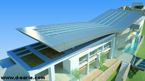 ArchiEnvironmental All About Sustainable Architecture