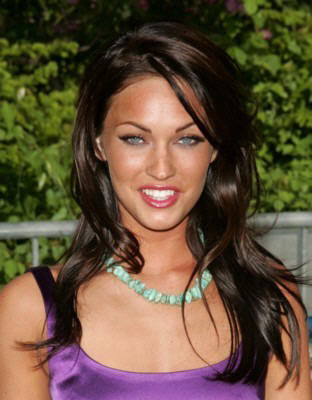 Megan Fox New Admirer