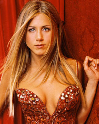 hot lady jennifer aniston