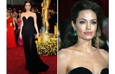 Oscar Battle: Angelina Jolie vs Jennifer Aniston