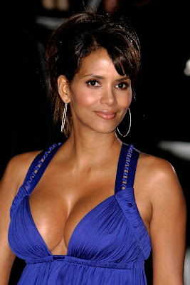 Halle Barry Slams Sham Dieters