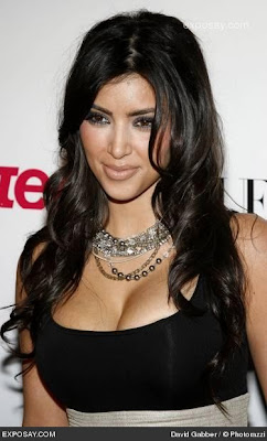 Kim Kardashian To Have Plastic Surgery One Day
