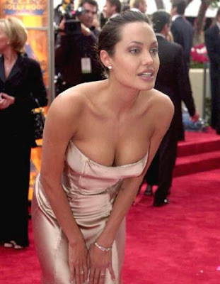 Angelina Jolie Trumps Jennifer Aniston In Earnings