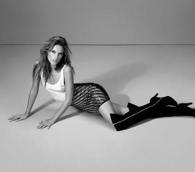 Alessandra Ambrosio Sexy Campaign For Bo.Bo