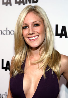 heidi montag reality show
