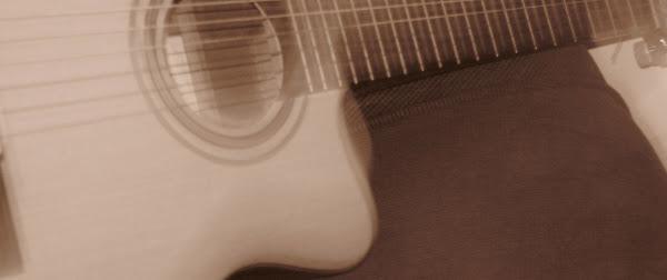 Só música e arte...