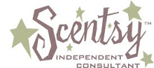 My scentcy site