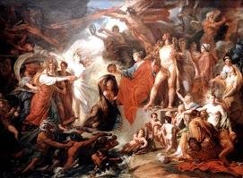 Los Héroes mitológicos