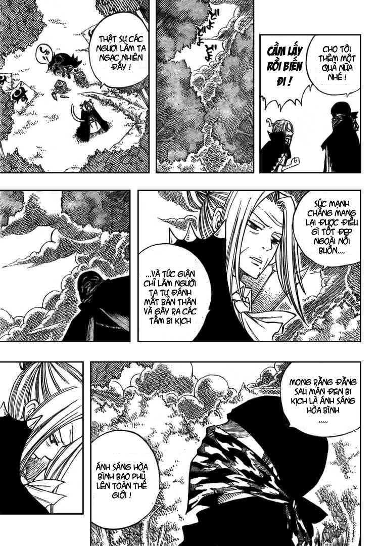 Fairy Tail chap 65 page 6 - IZTruyenTranh.com