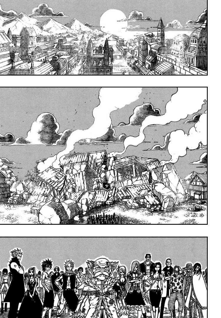 TruyenHay.Com - Ảnh 16 - Fairy Tail Chap 66