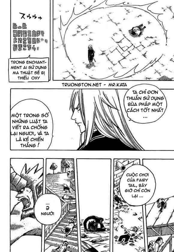 Fairy Tail chap 111 page 12 - IZTruyenTranh.com