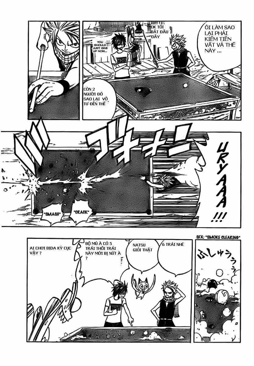 TruyenHay.Com - Ảnh 3 - Fairy Tail Chap 70