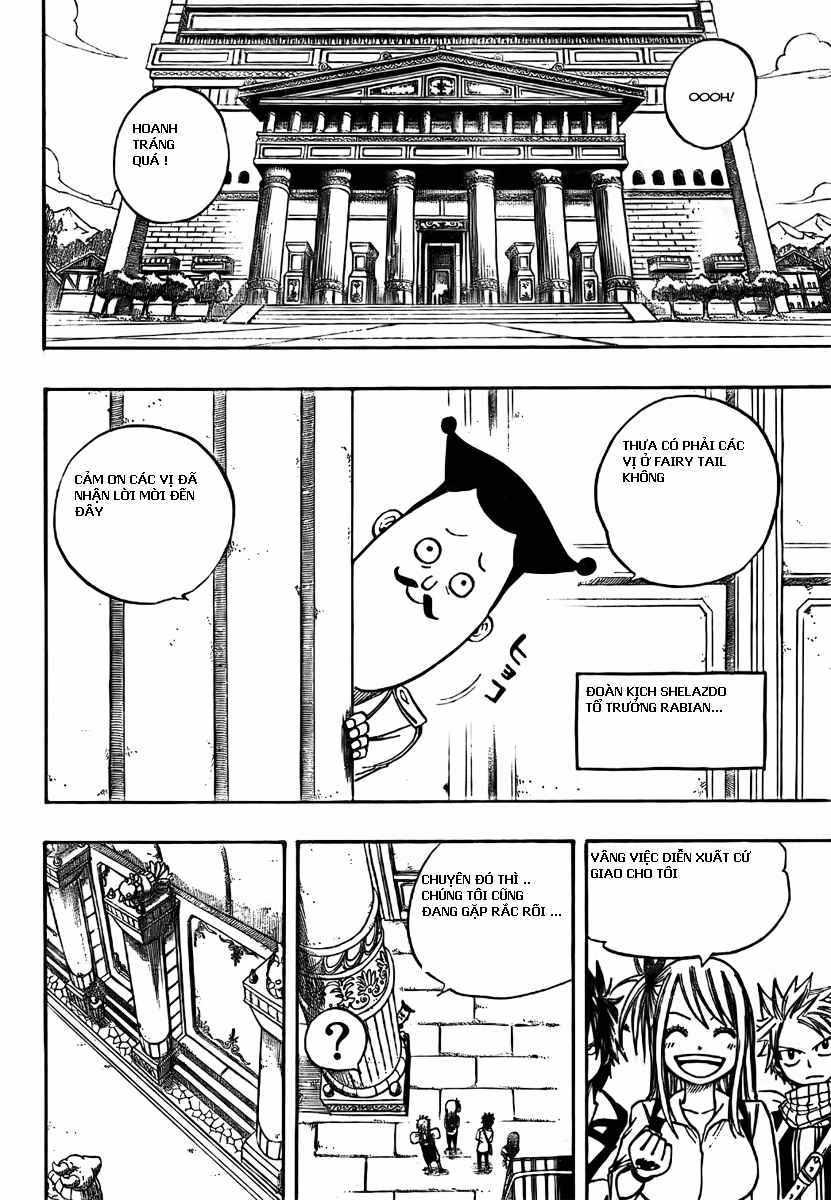 TruyenHay.Com - Ảnh 6 - Fairy Tail Chap 70