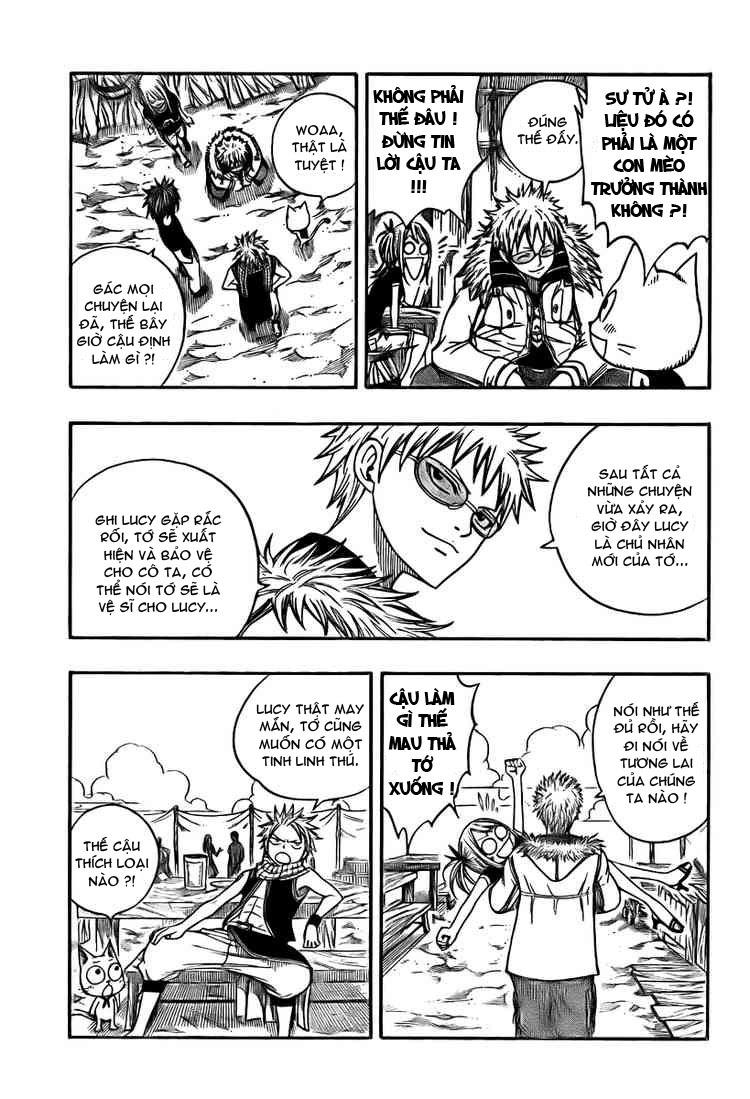 Fairy Tail chap 75 page 3 - IZTruyenTranh.com