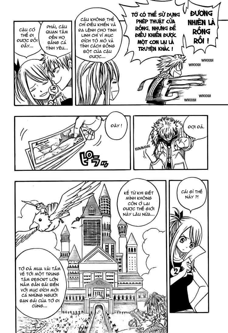 Fairy Tail chap 75 page 4 - IZTruyenTranh.com