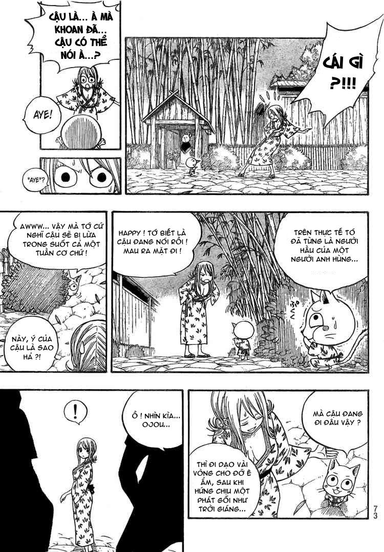 TruyenHay.Com - Ảnh 10 - Fairy Tail Chap 71