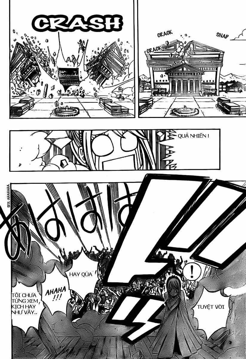 TruyenHay.Com - Ảnh 18 - Fairy Tail Chap 70