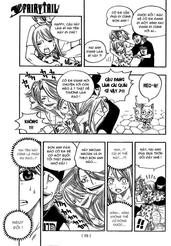 TruyenHay.Com - Ảnh 12 - Fairy Tail Chap 71