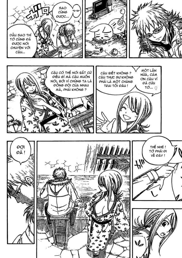 TruyenHay.Com - Ảnh 17 - Fairy Tail Chap 71