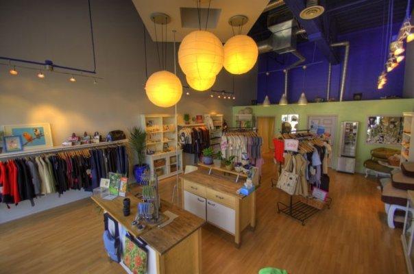 [greenbee+store]