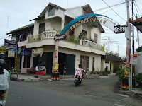he Architecture of the House in Kemasan Street, Gedongan, Kotagede, Yogyakarta, Indonesia