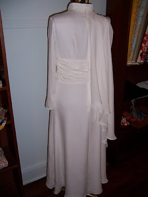 Muslim Wedding Dress2
