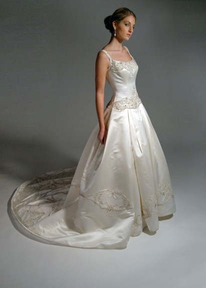bridal gown ideas