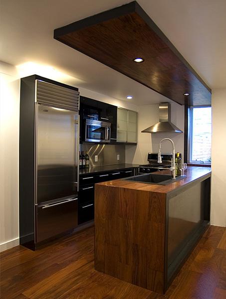 Minimalis Home interior design
