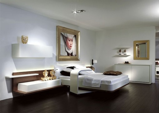 Designs 2010 minimalist bedroom designs trends with modern