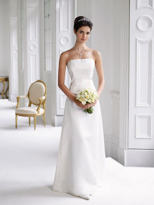Beautiful BHS Wedding Dress