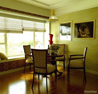 Classic Victorian Interiors