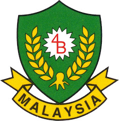 GERAKAN BELIA 4B MALAYSIA NEGERI MELAKA