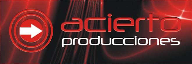 ACIERTO PRODUCCIONES