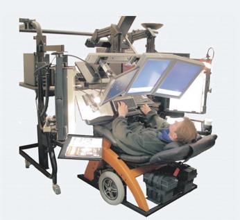 Standing Chair Ergonomic
