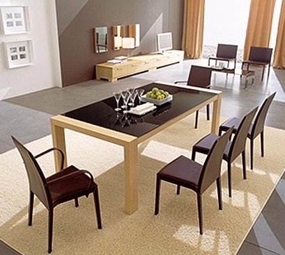 Latest Dining Table Design 2014 Modern Dining Table