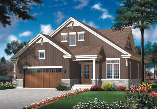 Home Plans AND Home Plan Pictures 2011 Craftsman Home Plans