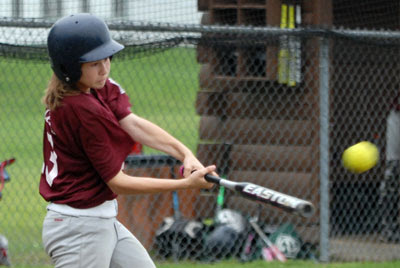 Libby, Bisson power Lincoln to extra inning win over Old Town