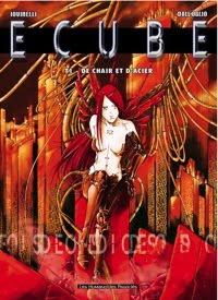 ECUBE vol.1