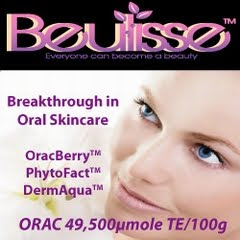 Beulisse - High ORAC Beauty Food