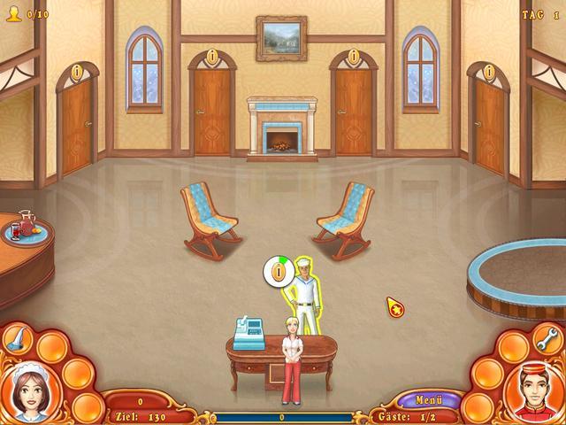 Jane's Hotel Mania Deluxe,